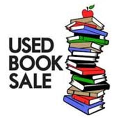Gently Used Book Sale