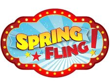 Spring Fling Hosted by the MDSPA