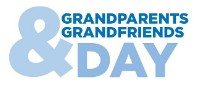 Grandparents'/Grandfriends' Day Schedule