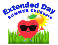 Extended Day Summer Childcare & Soccer Camp Information
