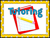 Summer Tutor List