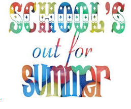 Image result for have a great summer school